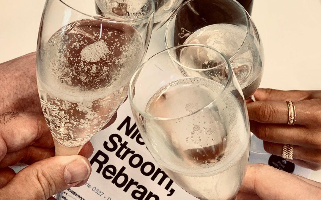 Collaboration NieuweStroom